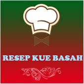 Aneka Resep Kue Basah Tradisional icon
