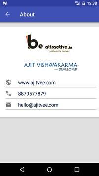 Beattractive Media apk screenshot