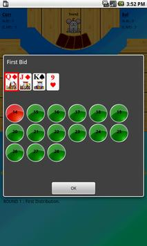 Card Game 28 (Twenty Eight) apk screenshot