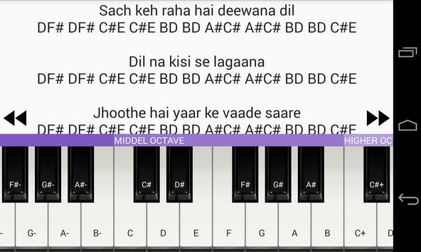 A To Z Piano Notes Apk Download Free Education App For Android