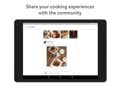 Kitchen Stories تصوير الشاشة 9