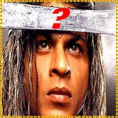 Bollywood SRK Movie Quiz icon