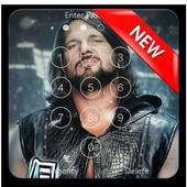 AJ Styles Lock Screen HD Wallpaper icon