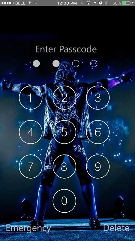 Aj Styles Lock Screen Hd Wallpaper For Android Apk Download