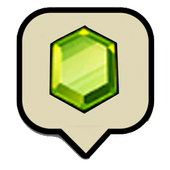 Clash Gem Calculator icon