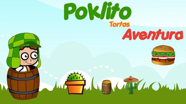 Poklito Tortas poster