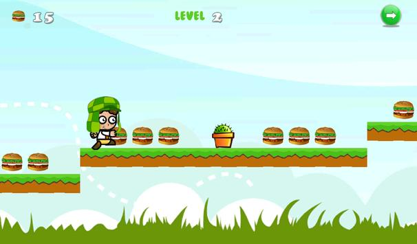 Poklito Tortas screenshot 1