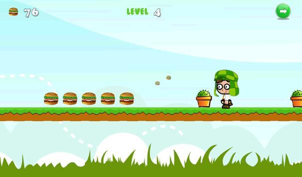 Poklito Tortas screenshot 2