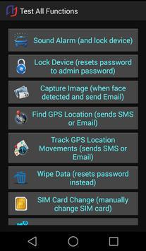 AJ Technologies Secure Beta apk screenshot