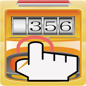 Touch Counter icon