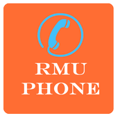 RMU Phone icon