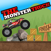 The Monster Truck icon