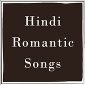 Hindi Top Romantic Songs icon