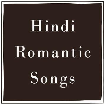 Hindi Top Romantic Songs poster