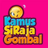 Raja Gombal icon