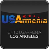 USArmenia icon