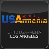 USArmeniaTV icon