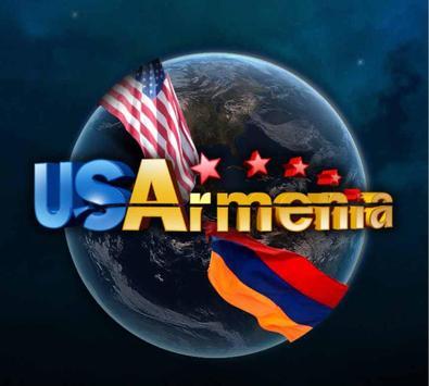 USArmeniaTV apk screenshot