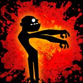 Zombie Race - Undead Smasher иконка