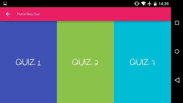 GK Quiz Game screenshot 3