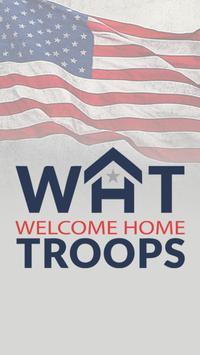 Welcome Home Troops apk screenshot
