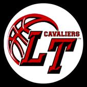 Lake Travis Basketball icon