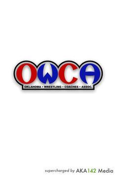 OWCA app poster