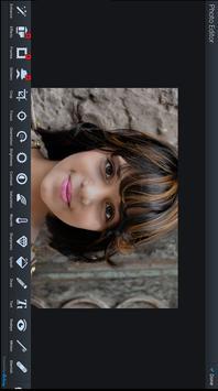 Insta Photo Selfie Studio Edit screenshot 7