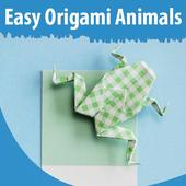 Easy Origami Animals icon