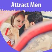 How to Attract Men icon