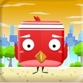 TennisBird icon