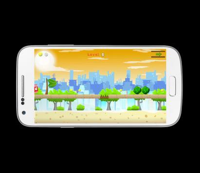 TennisBird screenshot 3