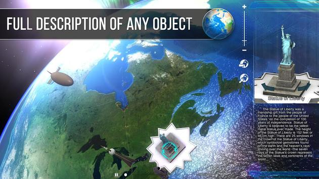 Globe map 3d vr apk download free education app for android globe map 3d vr apk screenshot gumiabroncs Choice Image