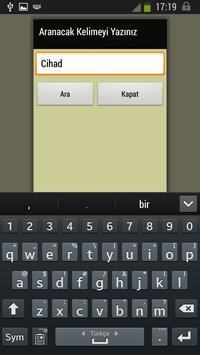 Hanefi Fıkhı Fetevayı Hindiyye apk screenshot