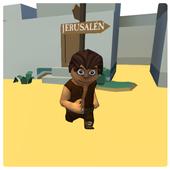 Nephi's Adventures: Jerusalem icon