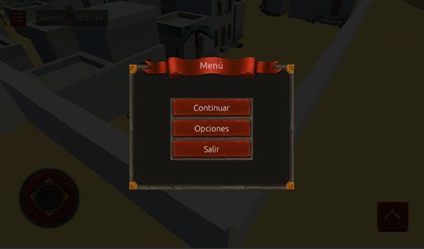 Nephi's Adventures: Jerusalem apk screenshot