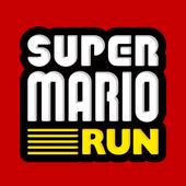 NEW GAME 2016: SUPER MARIO RUN icon