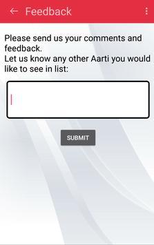All in One Aarti App apk screenshot