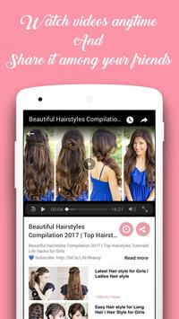 Natural beauty tips, makeup videos - BeBeauty screenshot 3