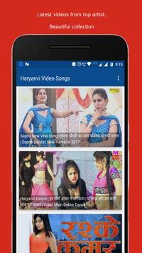 Haryanvi Song, Sapna choudhary Dance, RC Dance poster