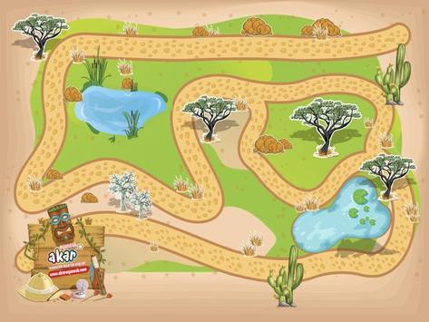 Akar Oyuncak Safari poster