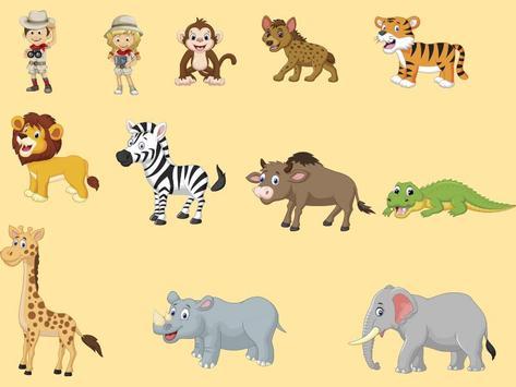 Akar Oyuncak Safari screenshot 1
