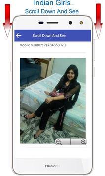 Girls Phone Numbers: 2000+ Hot Girls Numbers screenshot 2