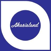 AkasiaLand Mobile icon
