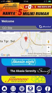 AkasiaLand Mobile screenshot 3