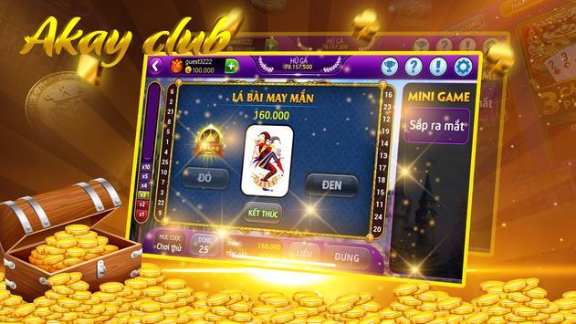 Akay.Club screenshot 2