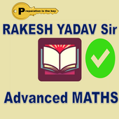 Advanced Maths icon