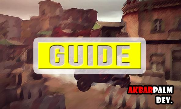 Guide for Action Cover Fire apk screenshot