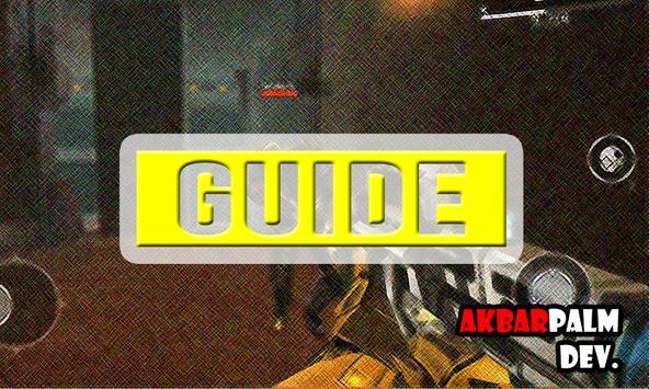 Guide Game N.O.V.A. Legacy apk screenshot
