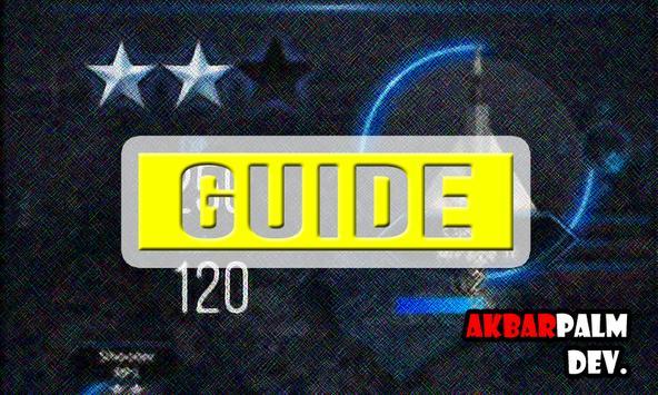 Guide : Aero Strike poster